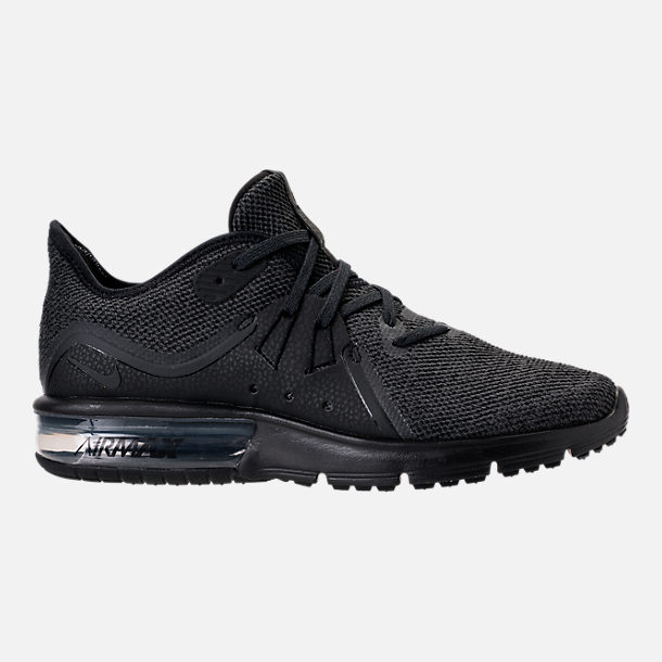 778547eed5e2c Right view of Women s Nike Air Max Sequent 3 Casual Shoes