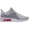 color variant Pure Platinum/Racer Pink/Wolf Grey