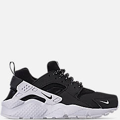 buy popular 00308 a536e Boys  Big Kids  Nike Air Huarache Run SE Casual Shoes