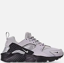 Boys' Big Kids' Nike Air Huarache Run SE Casual Shoes