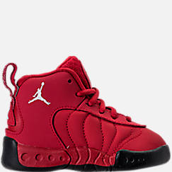 Kids' Toddler Jordan Jumpman Pro Basketball Shoes