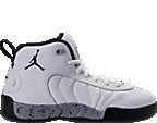 Boys' Preschool Jordan Jumpman Pro Basketball Shoes