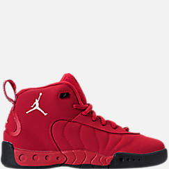 Kids' Preschool Jordan Jumpman Pro Basketball Shoes