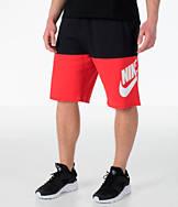 Men's Nike Sportswear Franchise Shorts