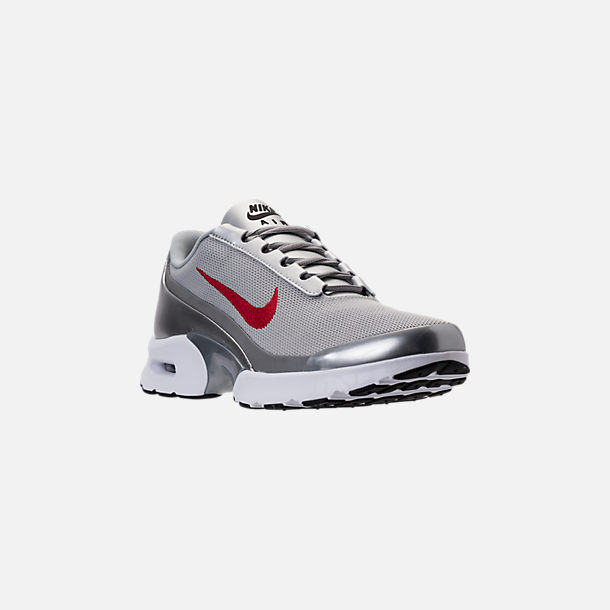 Three Quarter view of Women's Nike Air Max Jewell QS Casual Shoes