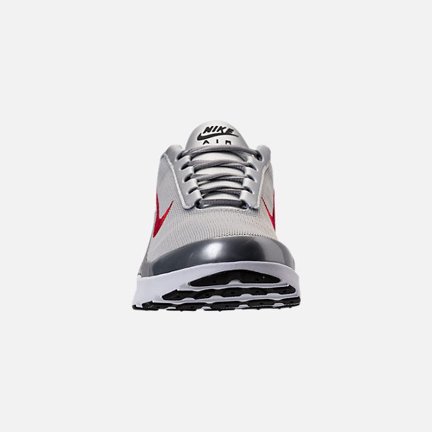 Front view of Women's Nike Air Max Jewell QS Casual Shoes