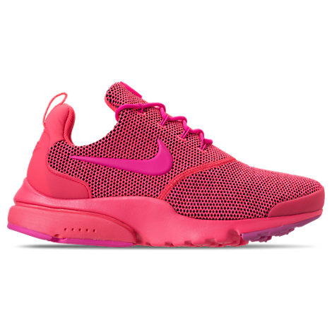 WOMEN'S PRESTO ULTRA SE CASUAL SHOES, PINK