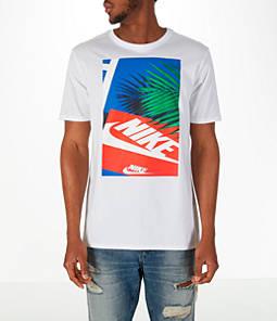Men's Nike Sportswear Shoebox T-Shirt