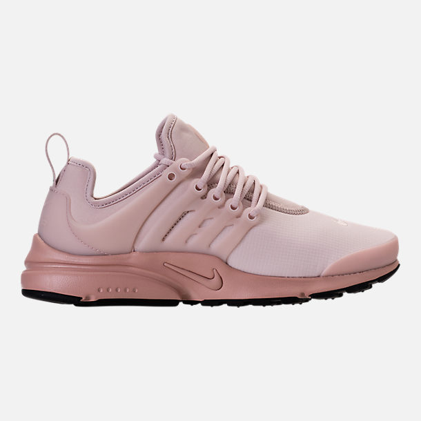 Right view of Women's Nike Air Presto SE Casual Shoes