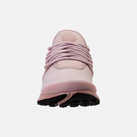 Front view of Women's Nike Air Presto SE Casual Shoes