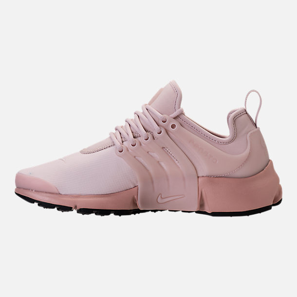 Left view of Women's Nike Air Presto SE Casual Shoes