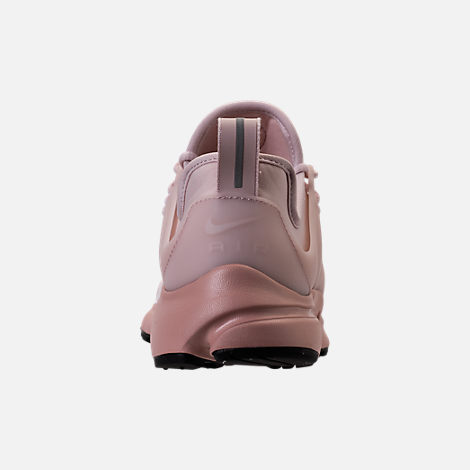 Back view of Women's Nike Air Presto SE Casual Shoes