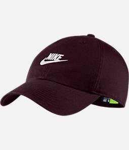 Nike Sportswear H86 Washed Futura Adjustable Back Hat