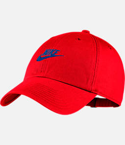 Nike Sportswear H86 Washed Futura Adjustable Back Hat