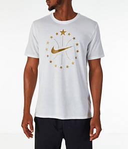 """Men's Nike """"16 Stars"""" Dry Basketball T-Shirt"""