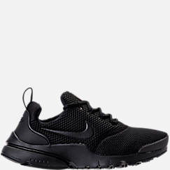 Boys' Big Kids' Nike Presto Fly Casual Shoes