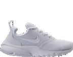 Boys' Grade School Nike Presto Fly Casual Shoes