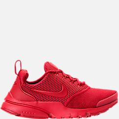 Boys' Big Kids' Nike Presto Fly Casual Shoes