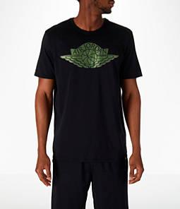 Men's Air Jordan Iridescent Basketball T-Shirt