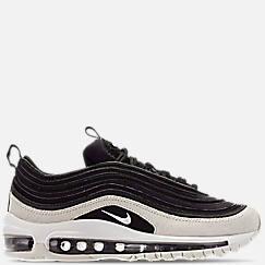 1e3fb610955 Women s Nike Air Max 97 Premium Casual Shoes