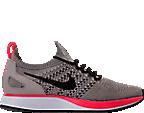 Women's Nike Air Zoom Mariah Flyknit Racer Casual Shoes
