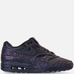 buy popular 4c033 40f9d Nike Air Max 1 Lux Casual Shoes (Check Description for Sizing Information)