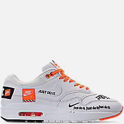 2051e40cb61a3c Finish Line Exclusive. Free Shipping. Nike Air Max 1 Lux Casual Shoes  (Check Description for Sizing Information)