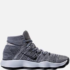 Men's Nike React Hyperdunk 2017 Flyknit Basketball Shoes