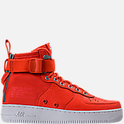 Men's Nike SF-AF1 Mid Casual Shoes