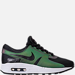 Boys' Grade School Nike Air Max Zero SE Running Shoes
