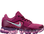 Girls' Grade School Nike Air VaporMax Running Shoes