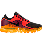Total Crimson/Black/Laser Orange