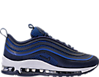 Boys' Grade School Nike Air Max 97 UL '17 Casual Shoes