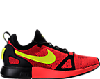 Bright Crimson/Volt/Action Red
