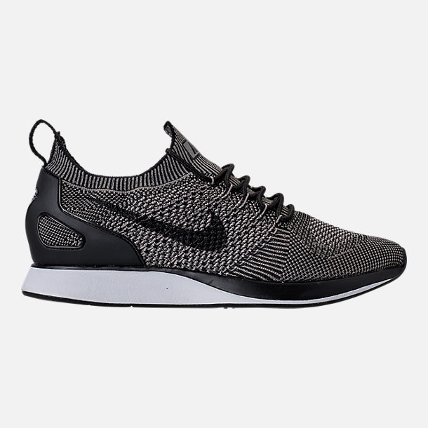 Nike Men's Air Zoom Mariah Flyknit Racer Running Sneakers from Finish Line sUkd3H
