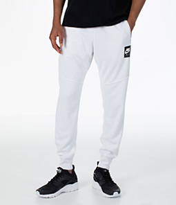 Men's Nike Sportswear Air Track Jogger Pants