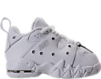 Boys' Toddler Nike Air Max CB '94 Low Basketball Shoes