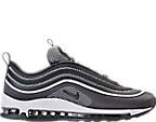 Men's Nike Air Max 97 Ultra 2017 Running Shoes