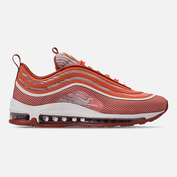 65b89e766631 ... coupon code for right view of mens nike air max 97 ultra 2017 running  shoes in