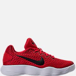Boys' Grade School Hyperdunk Low 2017 Basketball Shoes