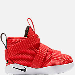 Boys' Toddler Nike LeBron Soldier 11 Basketball Shoes