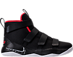Boys' Preschool Nike LeBron Soldier 11 Basketball Shoes