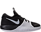 Boys' Preschool Nike Assersion Basketball Shoes