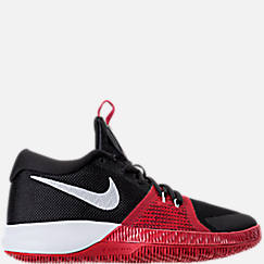 Boys' Grade School Nike Zoom Assersion Running Shoes