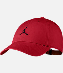 Unisex Jordan Heritage86 Jumpman Washed Adjustable Hat Product Image