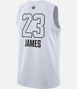 Men's Air Jordan NBA LeBron James All-Star Edition Connected Jersey