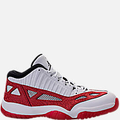 Men's Air Jordan 11 Retro Low IE Basketball Shoes