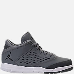 Boys' Preschool Jordan Flight Origin 4 Basketball Shoes