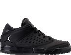 Boys' Preschool Jordan Flight Origin 4 Basketball Shoes