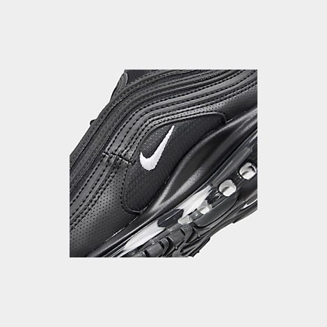 Nike Air Max 97 X Ricardo Tisci High Top Black White Sneakers